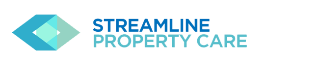 Streamline Property Care Logo